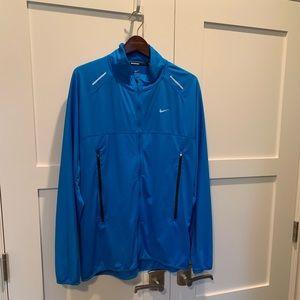 Men's Nike Running Lightweight Vented Jacket